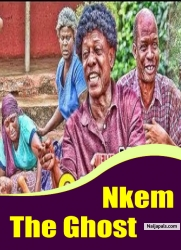 Nkem The Ghost