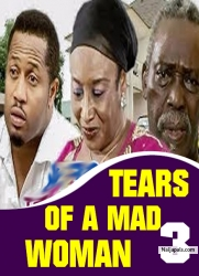 TEARS  OF A MAD WOMAN 3