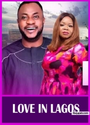 LOVE IN LAGOS
