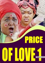 PRICE OF LOVE 1