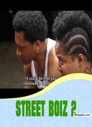 STREET BOIZ 2
