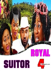 ROYAL SUITOR 4