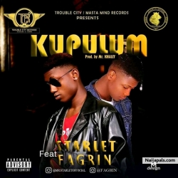 KUPULUM(prod by Mr.Khally) by Starlet ft Fagrin