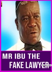 MR IBU THE FAKE LAWYER