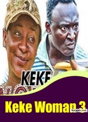 Keke Woman 3