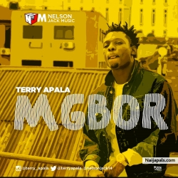 Mgbor by Terry Apala