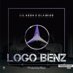 Logo Benz by Lil Kesh ft. Olamide