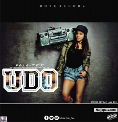 Udo by Polo Tee