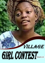 VILLAGE GIRL CONTEST