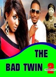 THE BAD TWIN 2