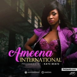 International by Ameena