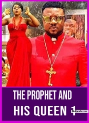THE PROPHET AND HIS QUEEN 1