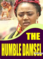 THE HUMBLE DAMSEL