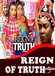 Reign Of Truth 5