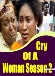 Cry Of A Woman Season 2