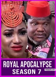 ROYAL APOCALYPSE SEASON 7