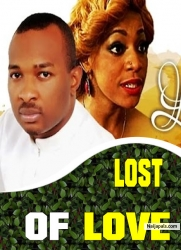 Lost Of Love