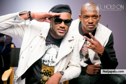 Hold On (International Version) by Joe EL Ft. 2 Face Idibia