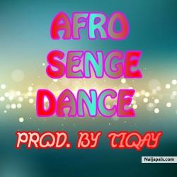 Afro Senge Dance by TIQAY