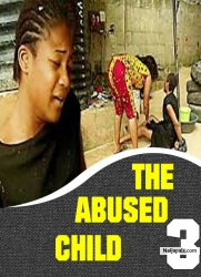 THE ABUSED CHILD 3