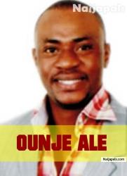 Ounje Ale
