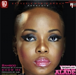 Bamboo by Yemi Alade