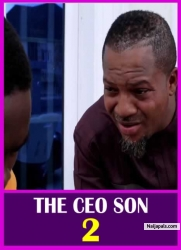 THE CEO SON 2
