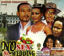 No Sex No Wedding 2