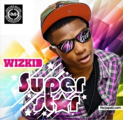 Wizkid ft Banky W - Slow Whine by Wizkid