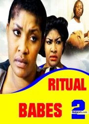 Ritual Babes 2
