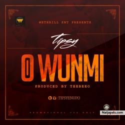 O Wunmi by Tipsy