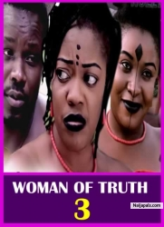 WOMAN OF TRUTH 3