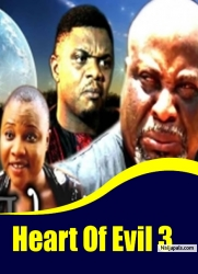 Heart Of Evil 3