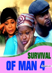 SURVIVAL OF MAN 4