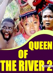 QUEEN OF THE RIVER 2