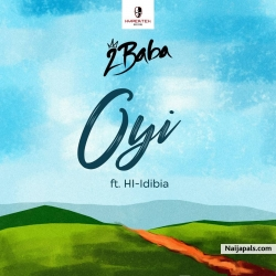 Oyi by 2baba ft. Hi-Idibia