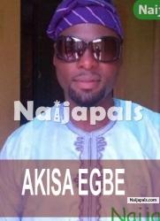 Akisa Egbe