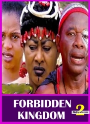 FORBIDDEN KINGDOM 2