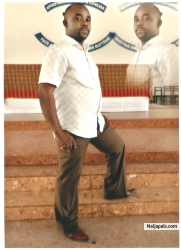 stanley Duru / leostan's Profile on Naijapals