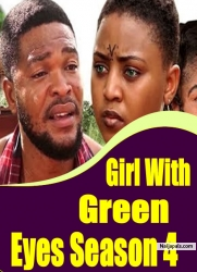 Girl With Green Eyes Season 4