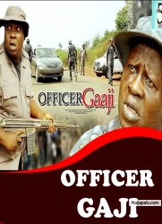 OFFICER GAAJI
