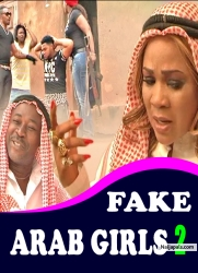 FAKE ARAB GIRLS 2
