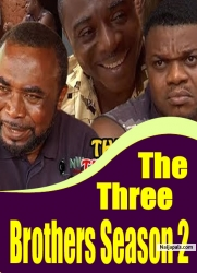 The Three Brothers Season 2