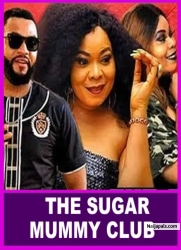 THE SUGAR MUMMY CLUB