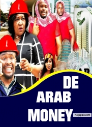 De Arab Money