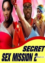 SECRET SEX MISSION 2