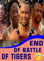 END OF BATTLE OF TIGERS 3