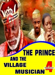 THE PRINCE AND THE VILLAGE MUSICIAN 4