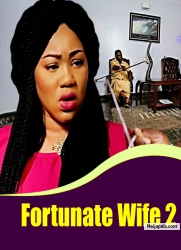 Fortunate Wife 2
