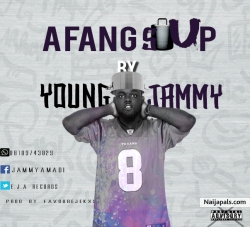 Youngjammy||Afang-Soup_prod by Favourejekxs by YoungJammy